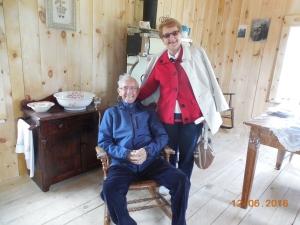 Jacques et Claudette